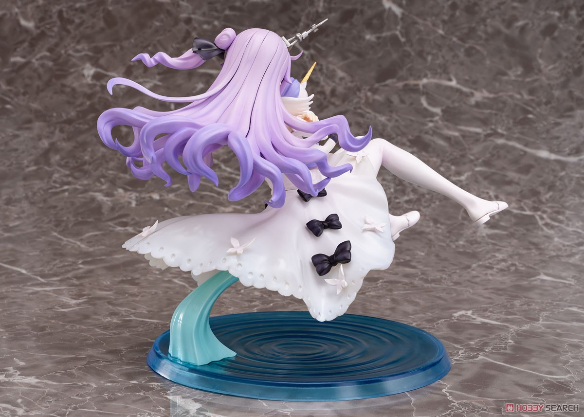 アズールレーン THE ANIMATION『ユニコーン』1/7 美少女フィギュア-004