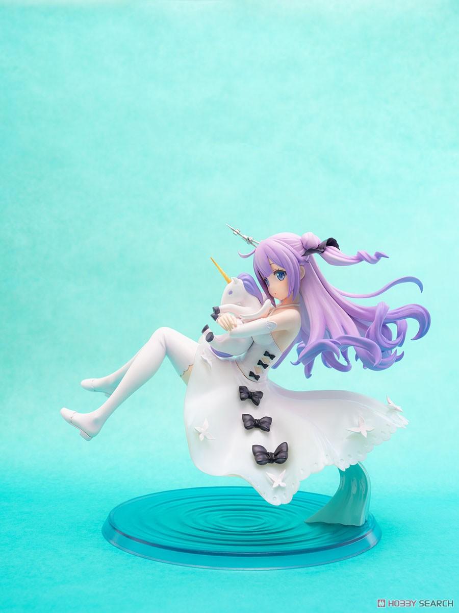 アズールレーン THE ANIMATION『ユニコーン』1/7 美少女フィギュア-011