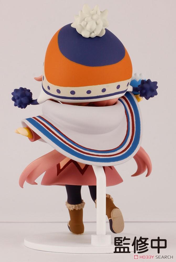 ゆるキャン△『各務原なでしこ ミニフィギュア』デフォルメ完成品フィギュア-004