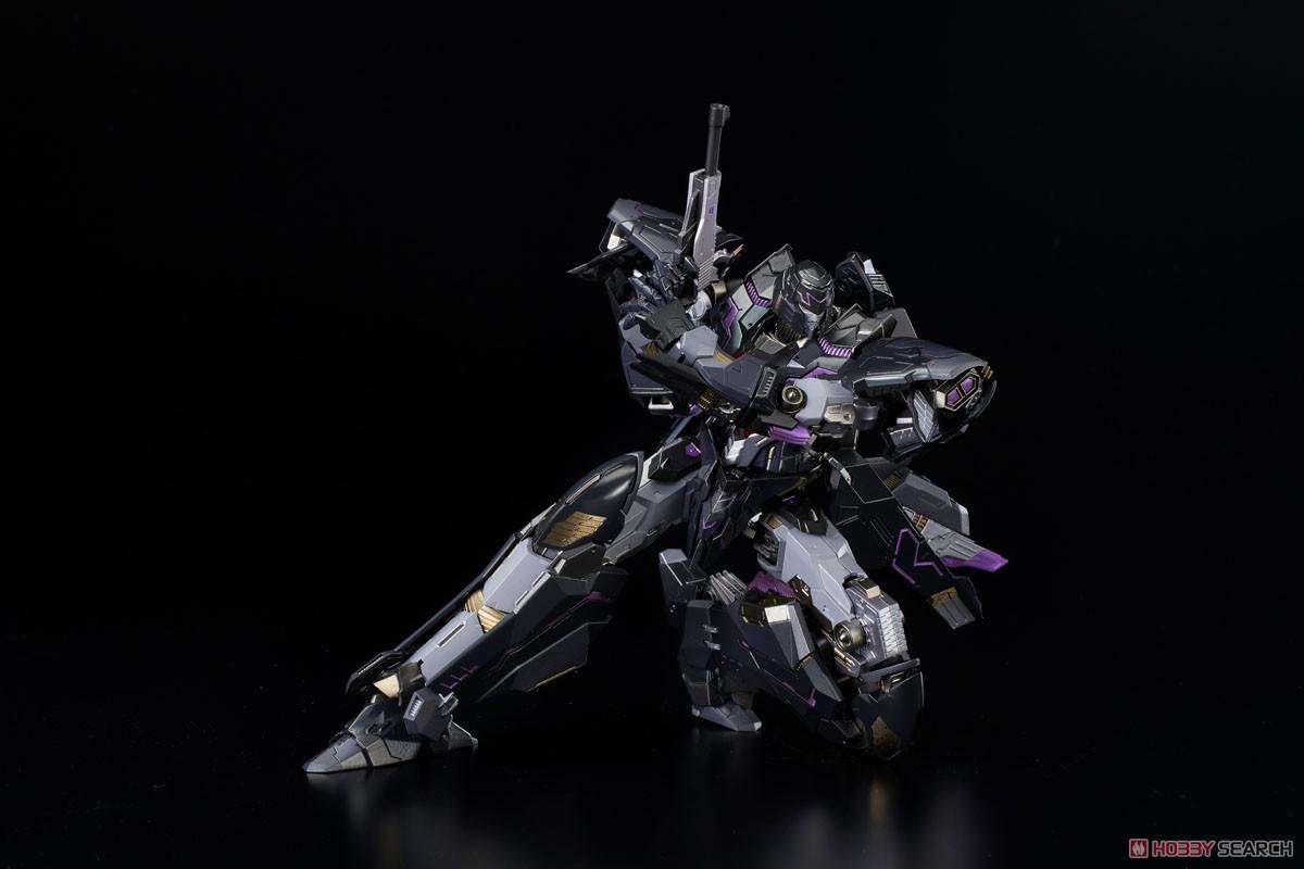 鉄機巧『メガトロン 通常版』トランスフォーマー 可動フィギュア-014