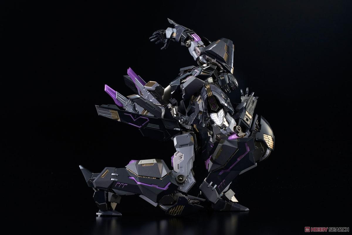 鉄機巧『メガトロン 通常版』トランスフォーマー 可動フィギュア-015