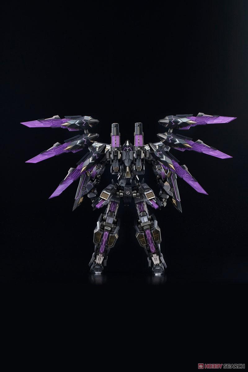 鉄機巧『メガトロン 通常版』トランスフォーマー 可動フィギュア-019