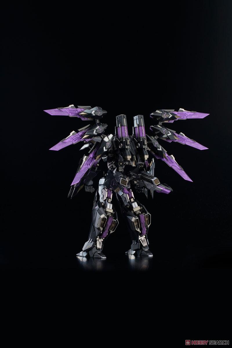 鉄機巧『メガトロン 通常版』トランスフォーマー 可動フィギュア-020