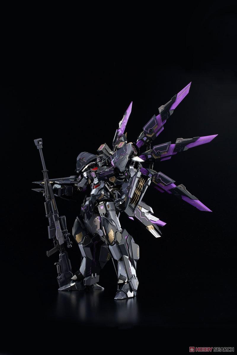 鉄機巧『メガトロン 通常版』トランスフォーマー 可動フィギュア-021