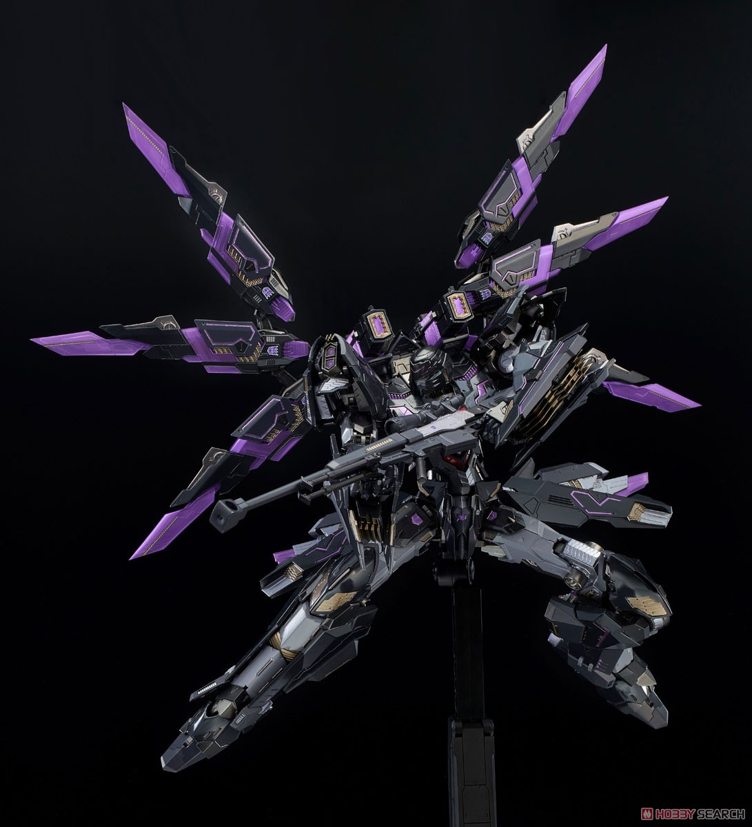鉄機巧『メガトロン 通常版』トランスフォーマー 可動フィギュア-022