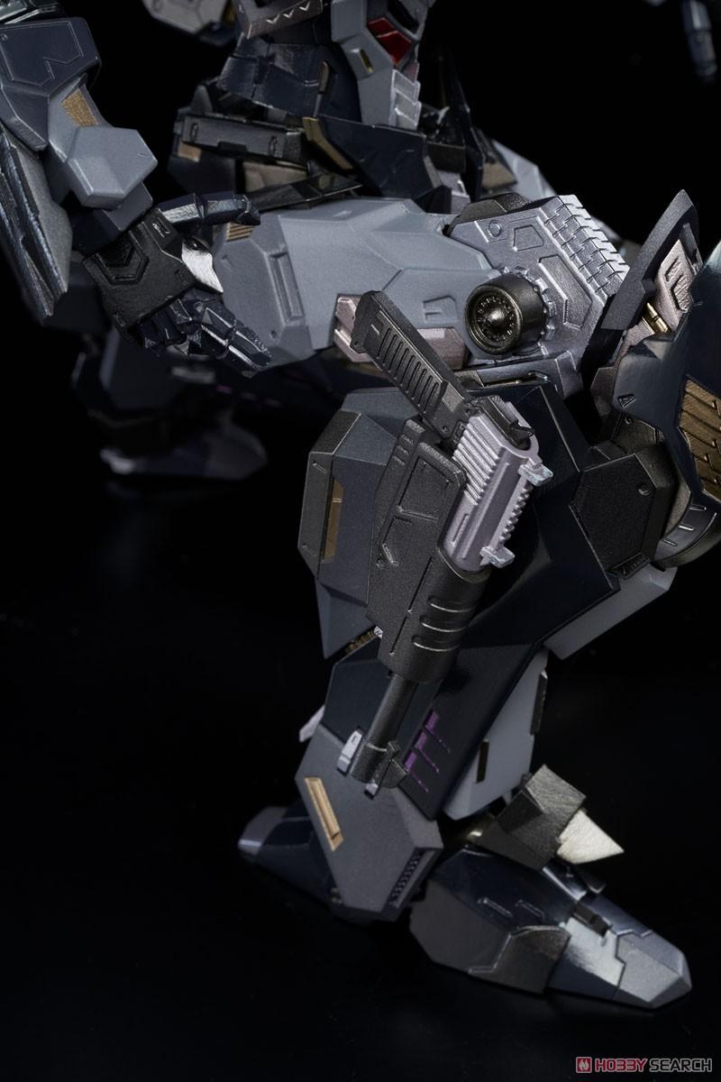 鉄機巧『メガトロン 通常版』トランスフォーマー 可動フィギュア-026