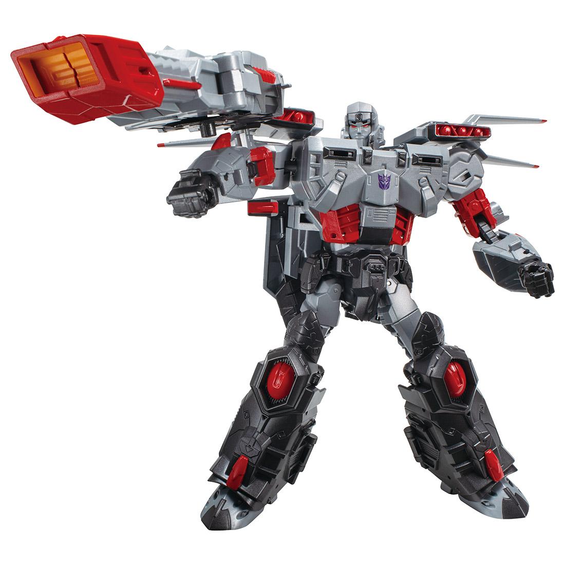 【限定販売】トランスフォーマー GENERATION SELECTS『スーパーメガトロン』可変可動フィギュア-001