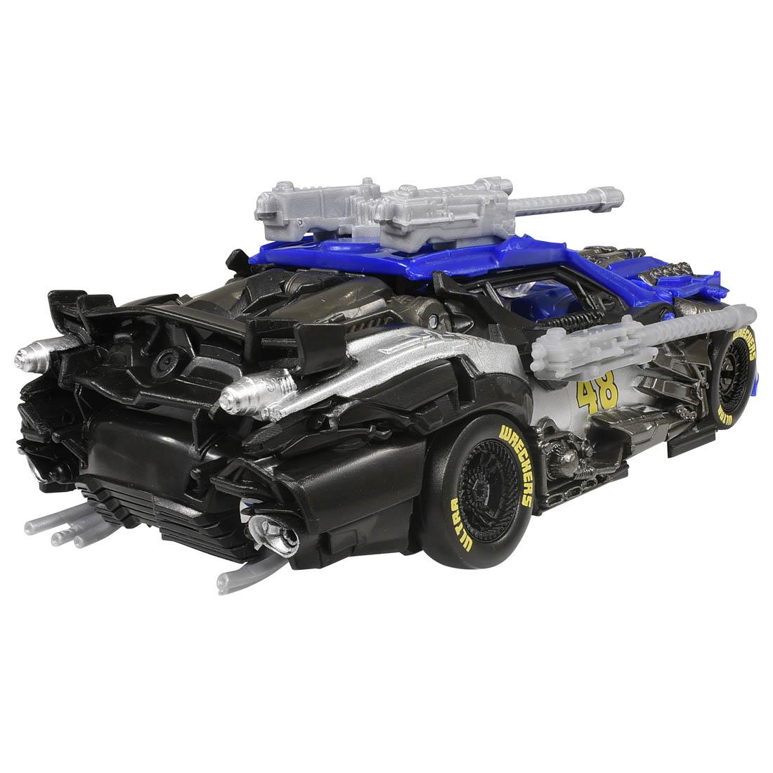 スタジオシリーズ『SS-56 オートボットトップスピン』トランスフォーマー 可変可動フィギュア-004