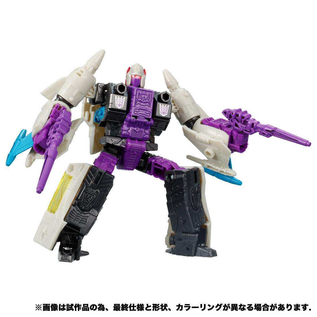【限定販売】トランスフォーマー アースライズ『ER EX-10 スナップドラゴン』可変可動フィギュア-001