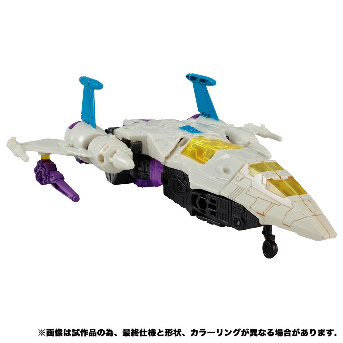 【限定販売】トランスフォーマー アースライズ『ER EX-10 スナップドラゴン』可変可動フィギュア-003