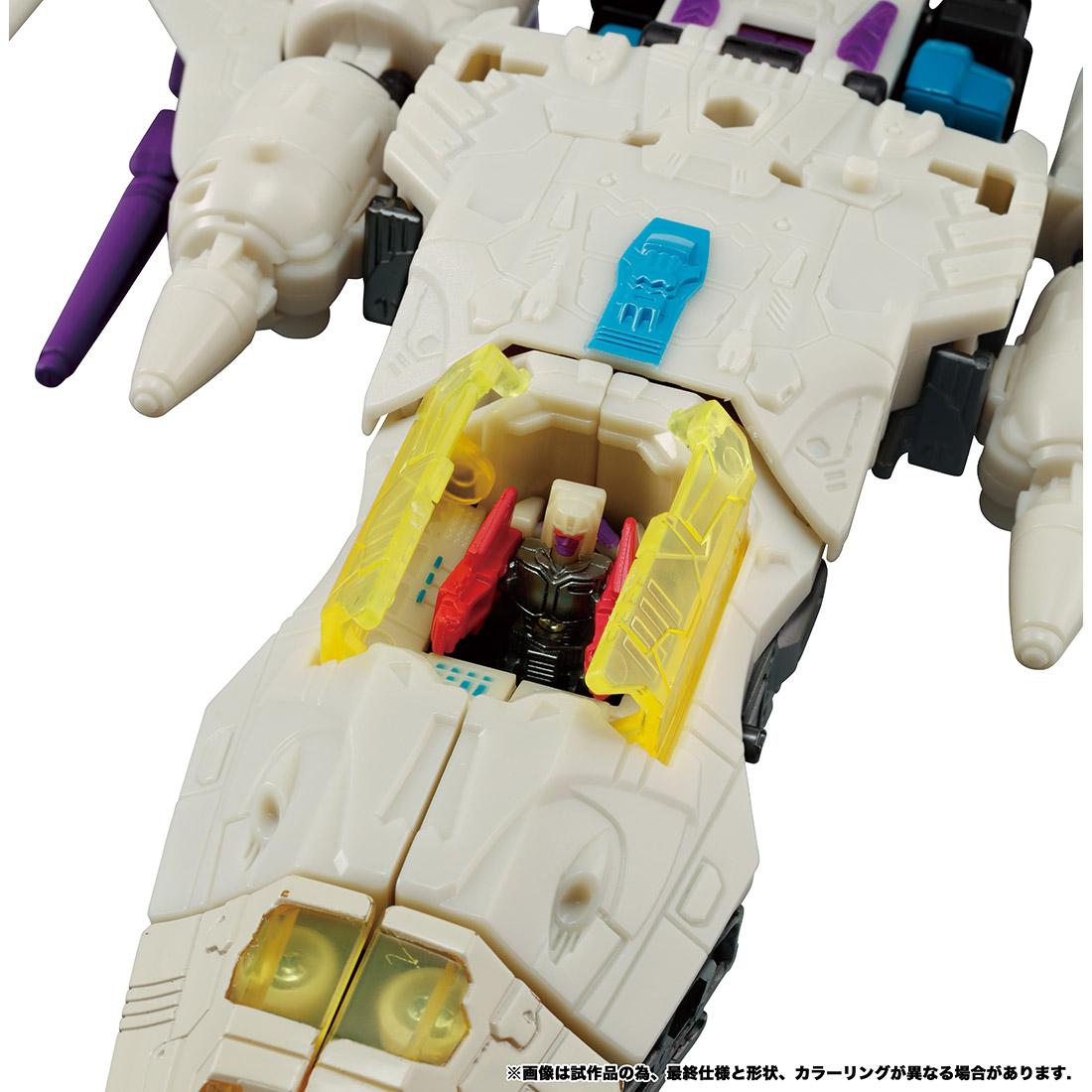 【限定販売】トランスフォーマー アースライズ『ER EX-10 スナップドラゴン』可変可動フィギュア-004