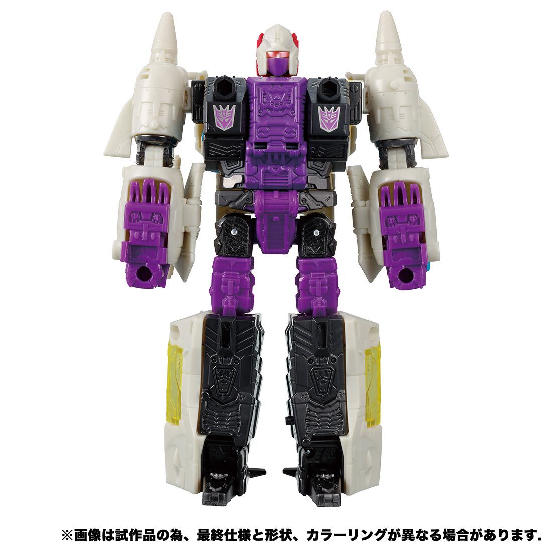 【限定販売】トランスフォーマー アースライズ『ER EX-10 スナップドラゴン』可変可動フィギュア-005