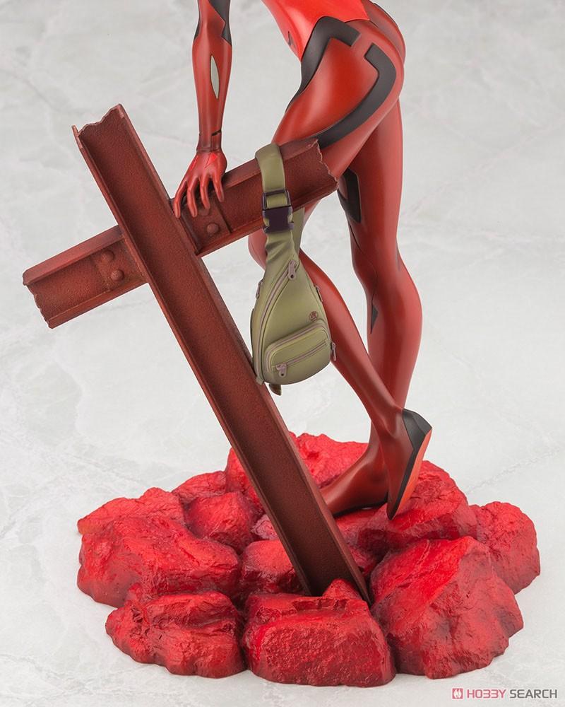 ヱヴァンゲリヲン新劇場版『式波・アスカ・ラングレー』1/6 完成品フィギュア-011