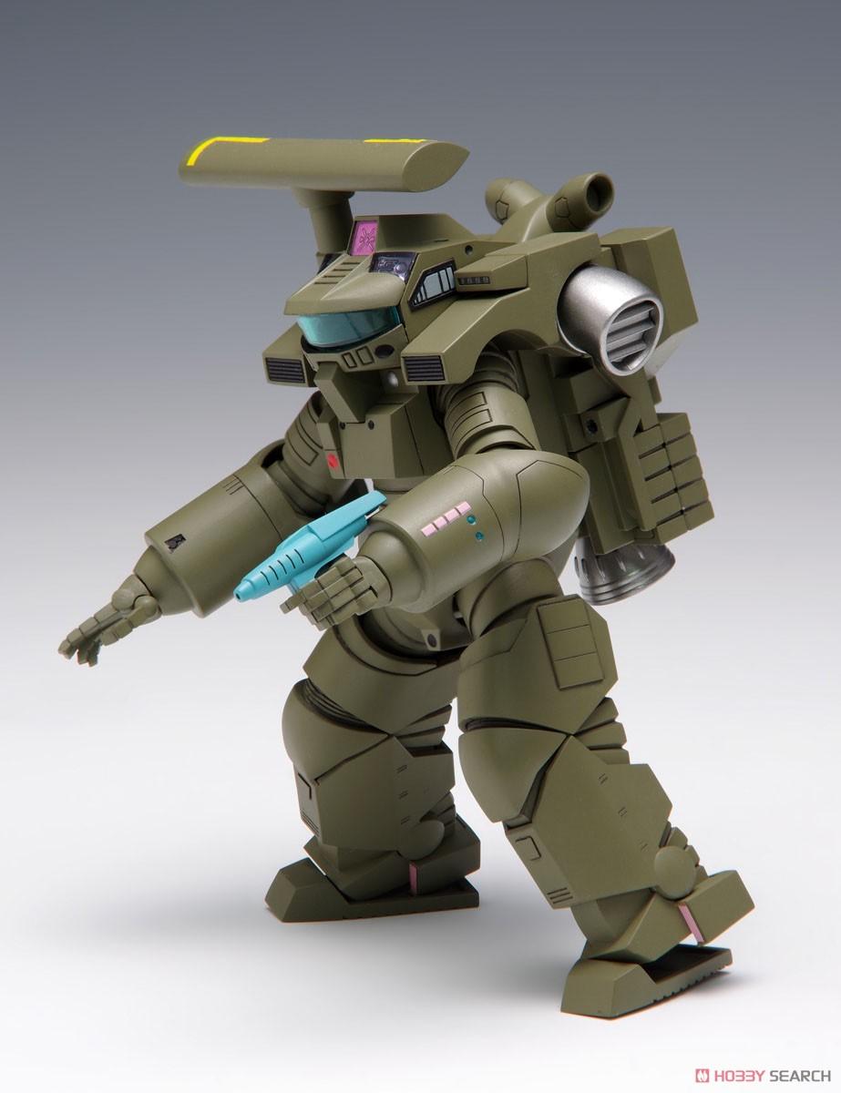 1/20『機動歩兵[指揮官型]』プラモデル-001