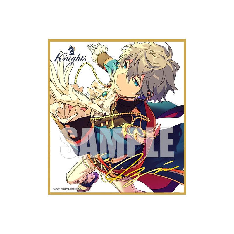 【Abox】あんスタ『あんさんぶるスターズ!ビジュアル色紙コレクション22』14個入りBOX-002