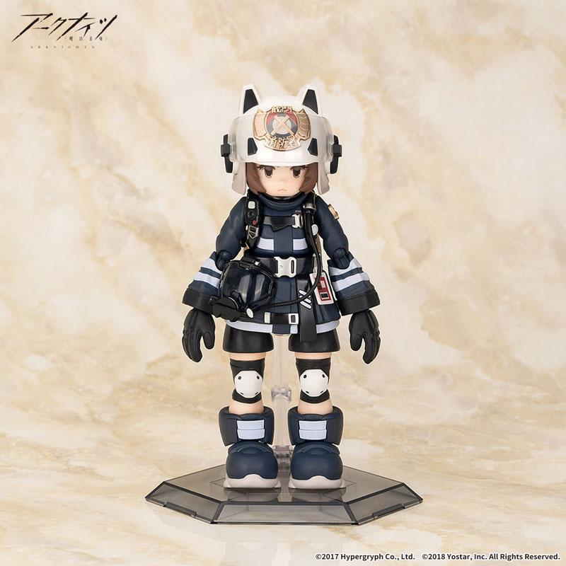APEX ARCTECHシリーズ『ショウ』アークナイツ 1/8 可動フィギュア-002