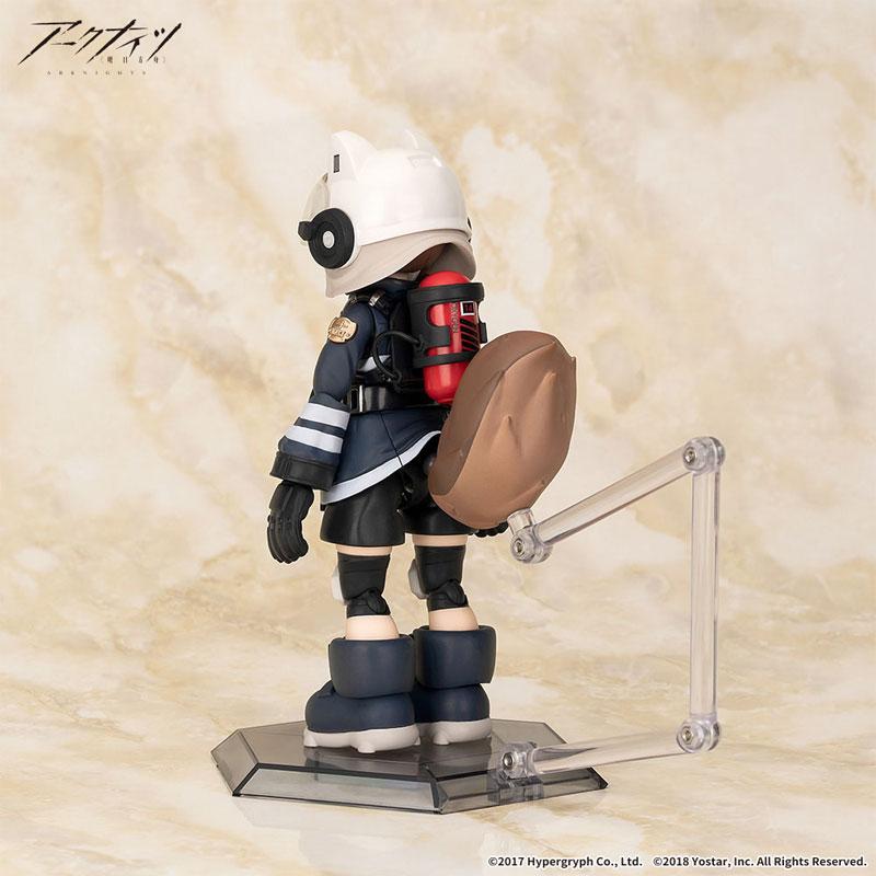 APEX ARCTECHシリーズ『ショウ』アークナイツ 1/8 可動フィギュア-003