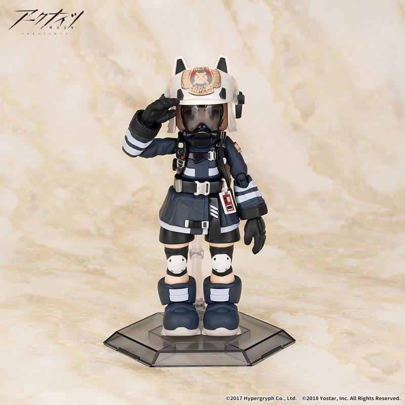 APEX ARCTECHシリーズ『ショウ』アークナイツ 1/8 可動フィギュア-004