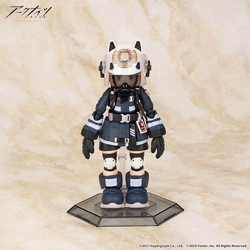 APEX ARCTECHシリーズ『ショウ』アークナイツ 1/8 可動フィギュア-005