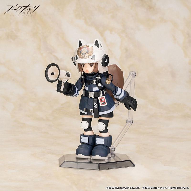 APEX ARCTECHシリーズ『ショウ』アークナイツ 1/8 可動フィギュア-008