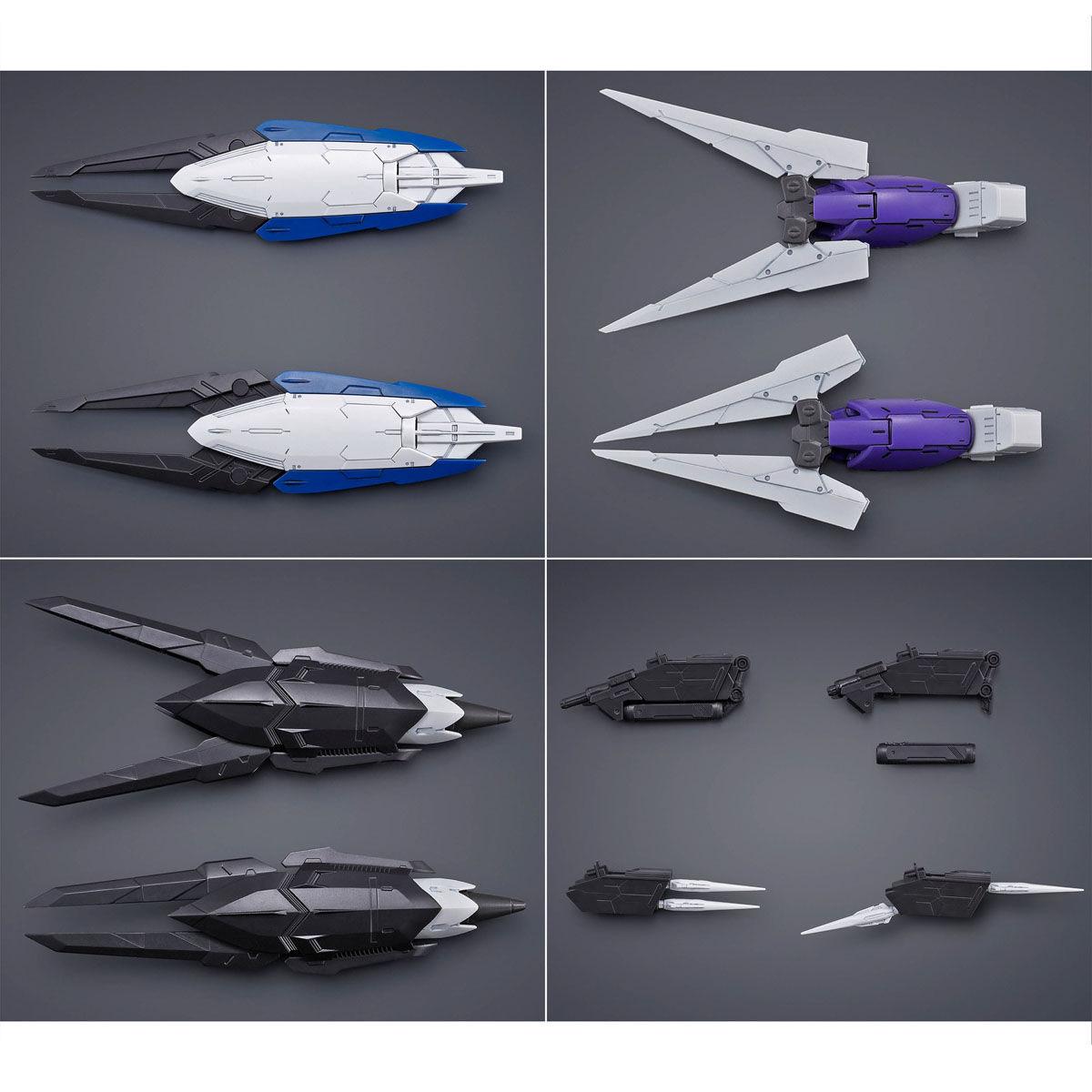 【限定販売】MG 1/100『ガンダムバルバトス用 拡張パーツセット』鉄血のオルフェンズ プラモデル-008
