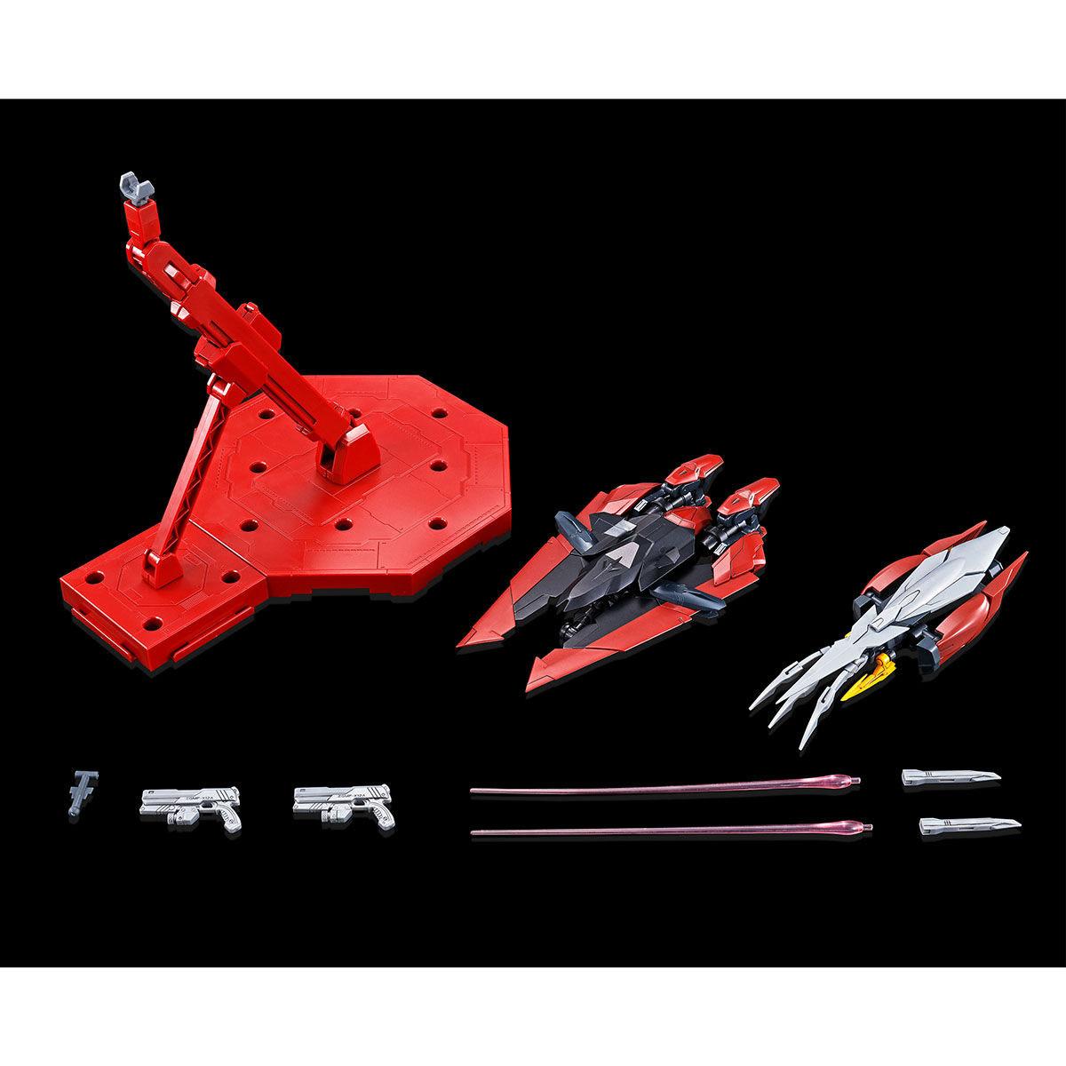 【限定販売】MG 1/100『テスタメントガンダム』ガンダムSEED DESTINY ASTRAY プラモデル-009