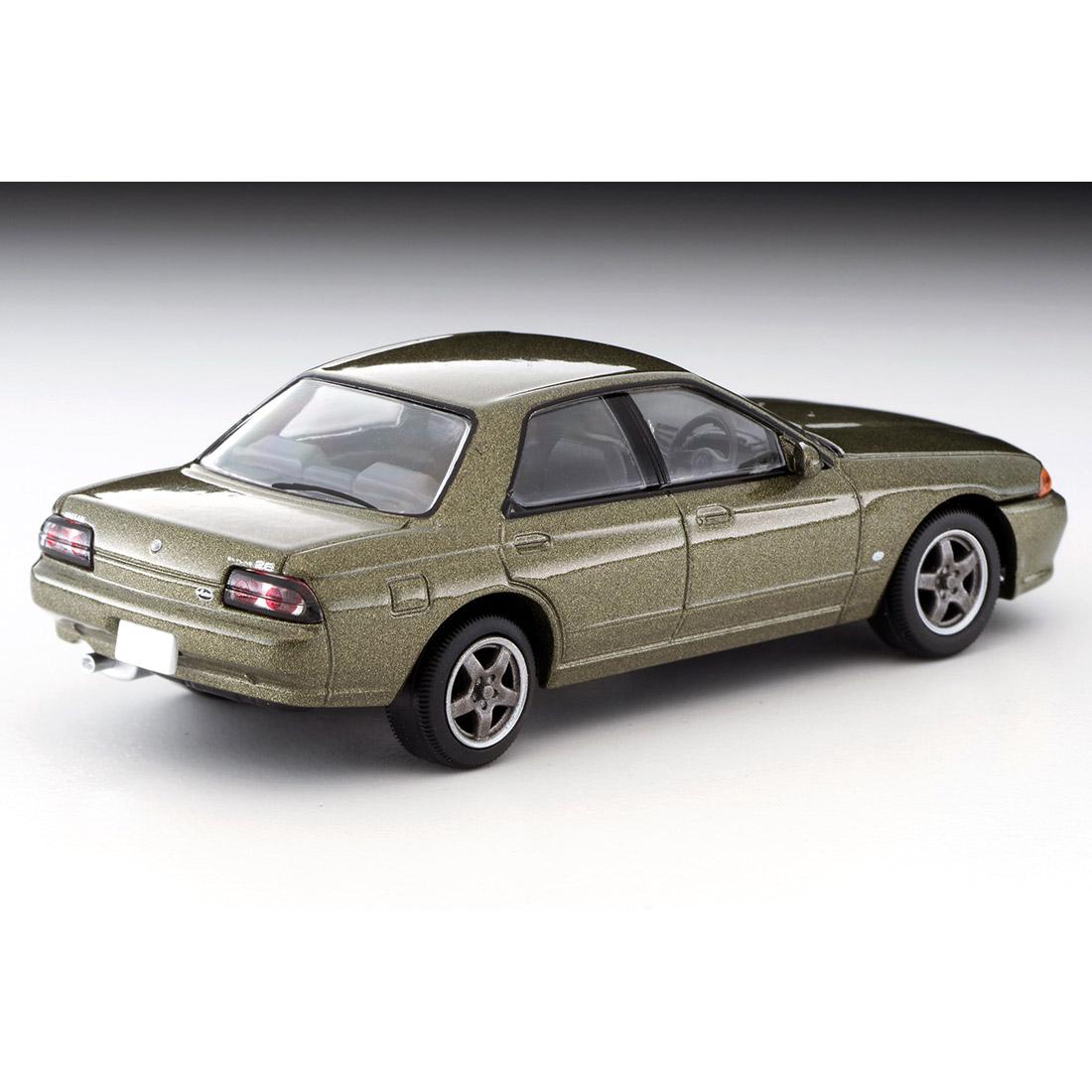 トミカリミテッド ヴィンテージ ネオ TLV-NEO『LV-N213a スカイライン オーテックバージョン』ミニカー-003
