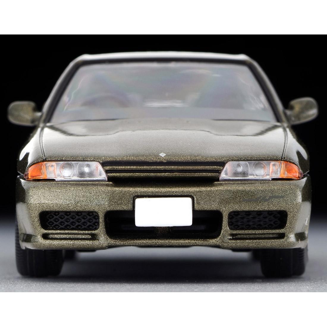 トミカリミテッド ヴィンテージ ネオ TLV-NEO『LV-N213a スカイライン オーテックバージョン』ミニカー-004