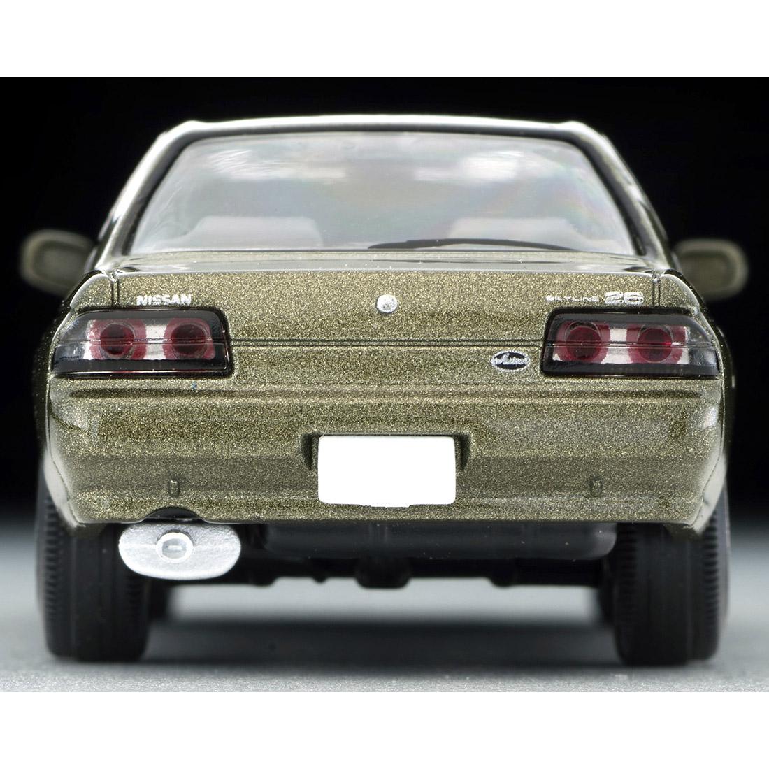 トミカリミテッド ヴィンテージ ネオ TLV-NEO『LV-N213a スカイライン オーテックバージョン』ミニカー-005