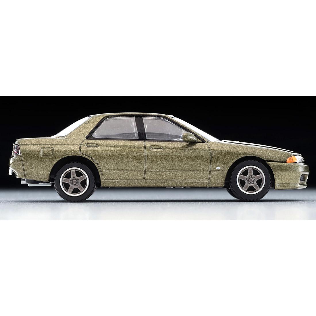トミカリミテッド ヴィンテージ ネオ TLV-NEO『LV-N213a スカイライン オーテックバージョン』ミニカー-007