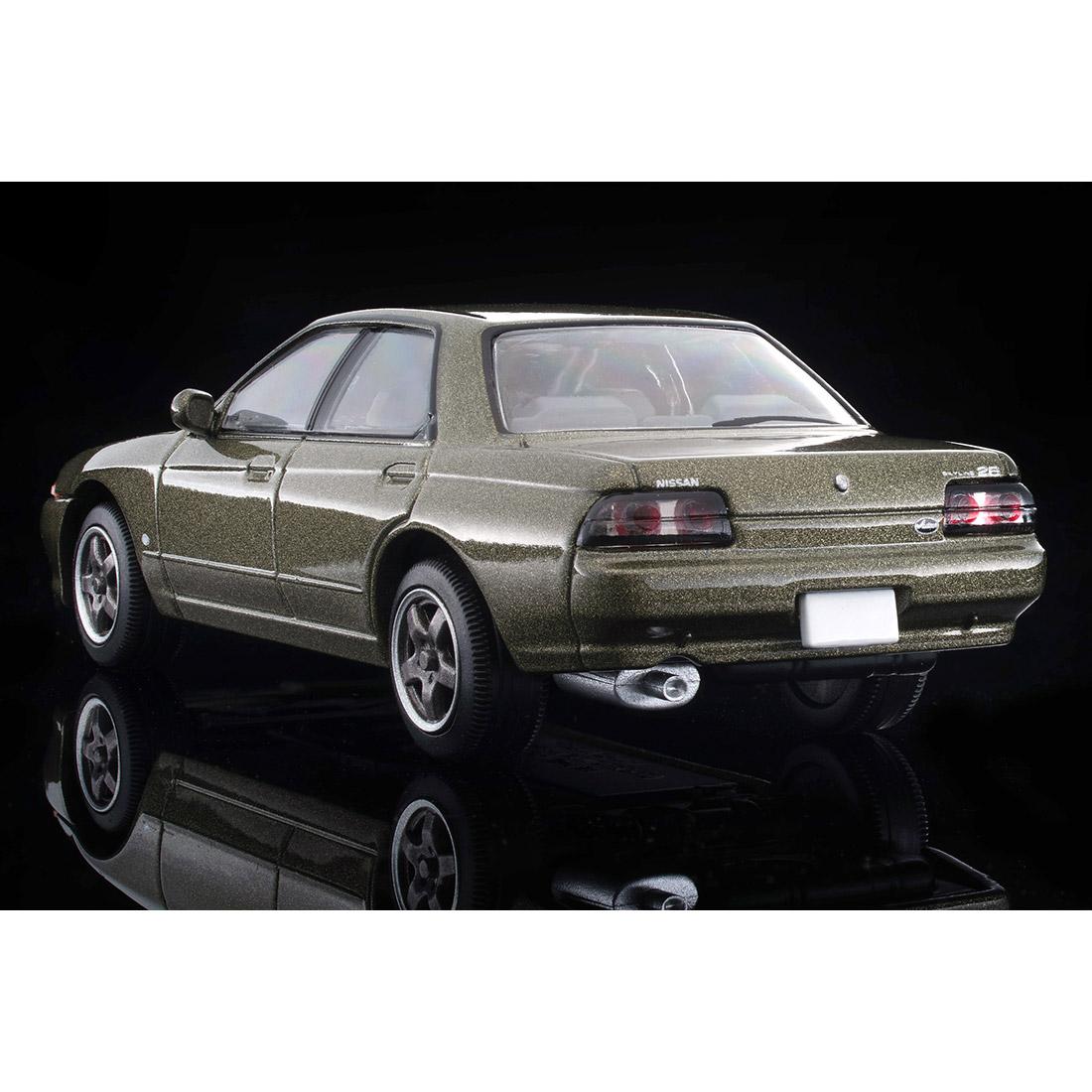トミカリミテッド ヴィンテージ ネオ TLV-NEO『LV-N213a スカイライン オーテックバージョン』ミニカー-009