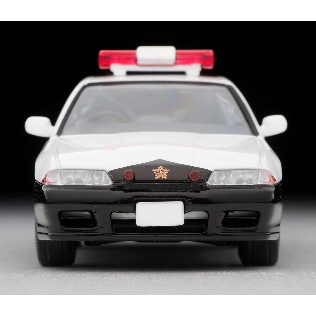 トミカリミテッド ヴィンテージ ネオ TLV-NEO『LV-N212a スカイラインパトロールカー』ミニカー-003