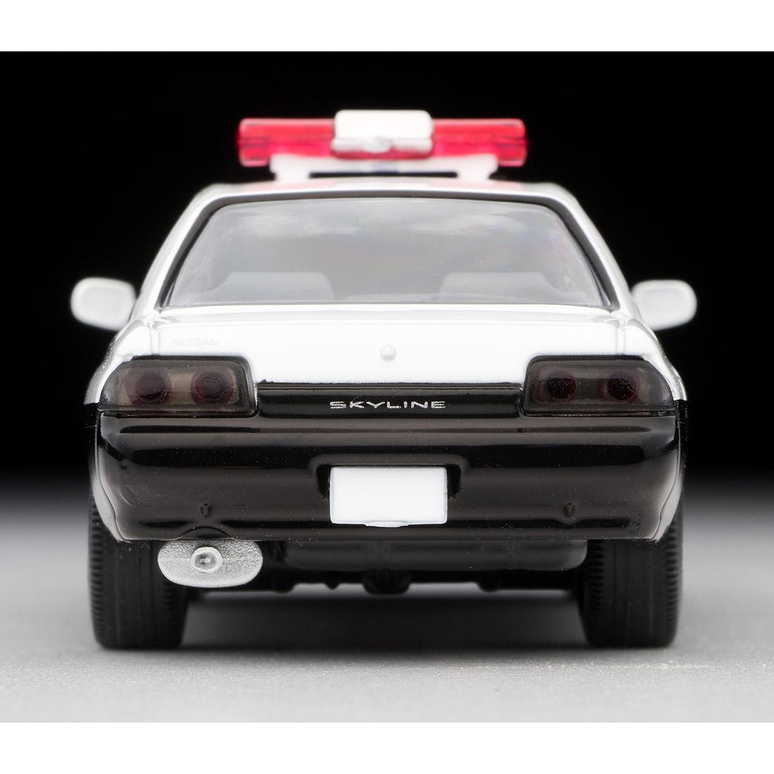 トミカリミテッド ヴィンテージ ネオ TLV-NEO『LV-N212a スカイラインパトロールカー』ミニカー-004