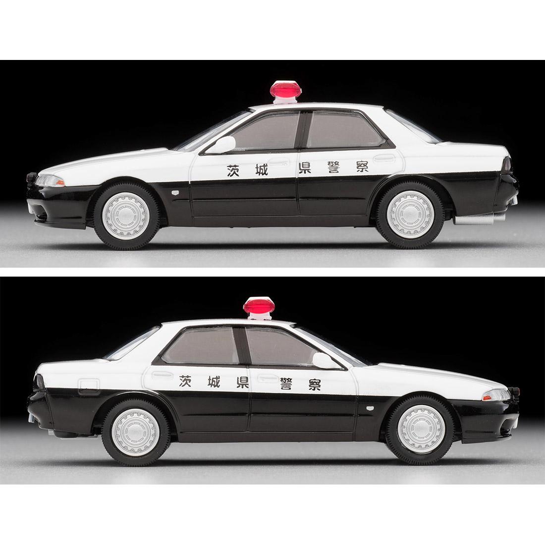 トミカリミテッド ヴィンテージ ネオ TLV-NEO『LV-N212a スカイラインパトロールカー』ミニカー-005