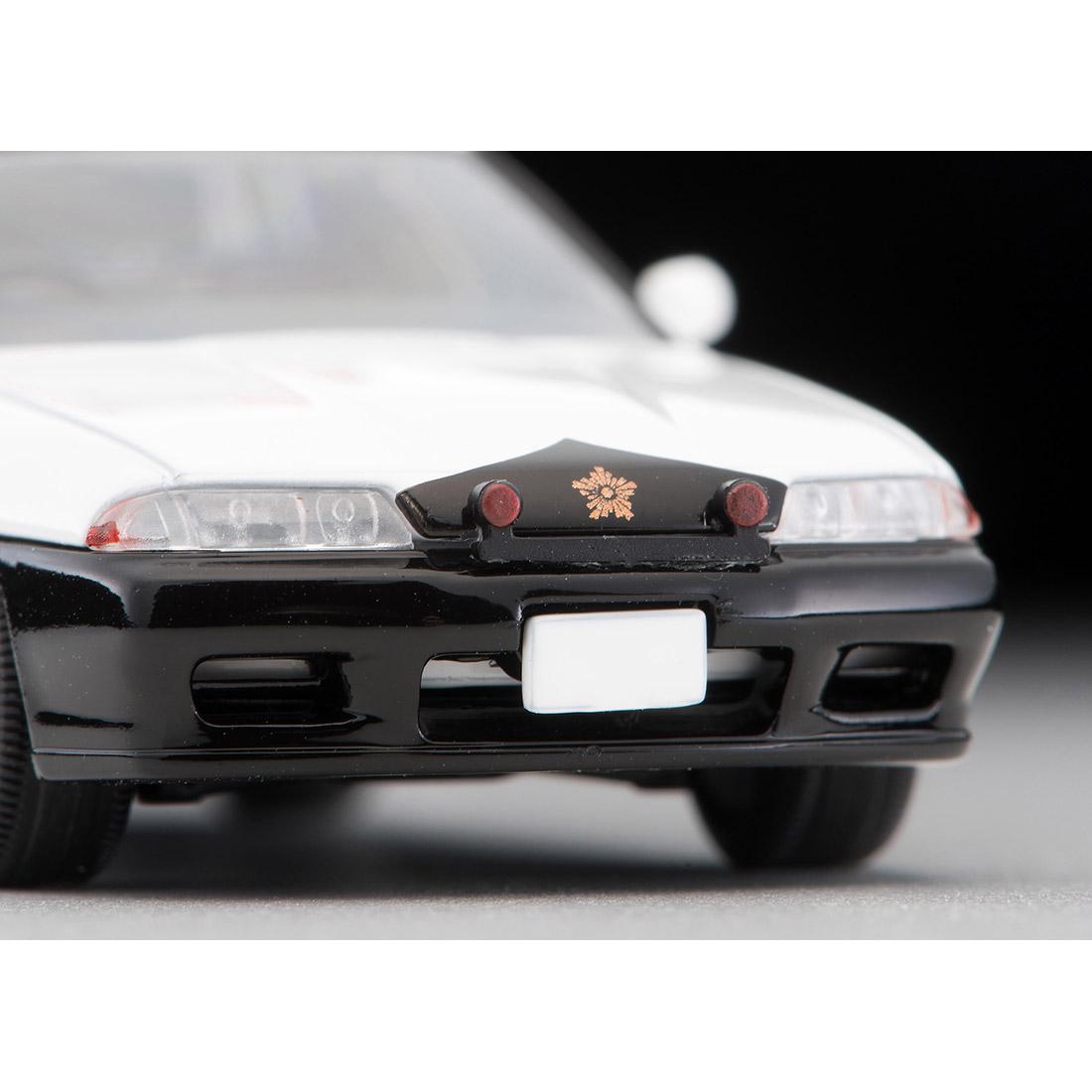 トミカリミテッド ヴィンテージ ネオ TLV-NEO『LV-N212a スカイラインパトロールカー』ミニカー-006
