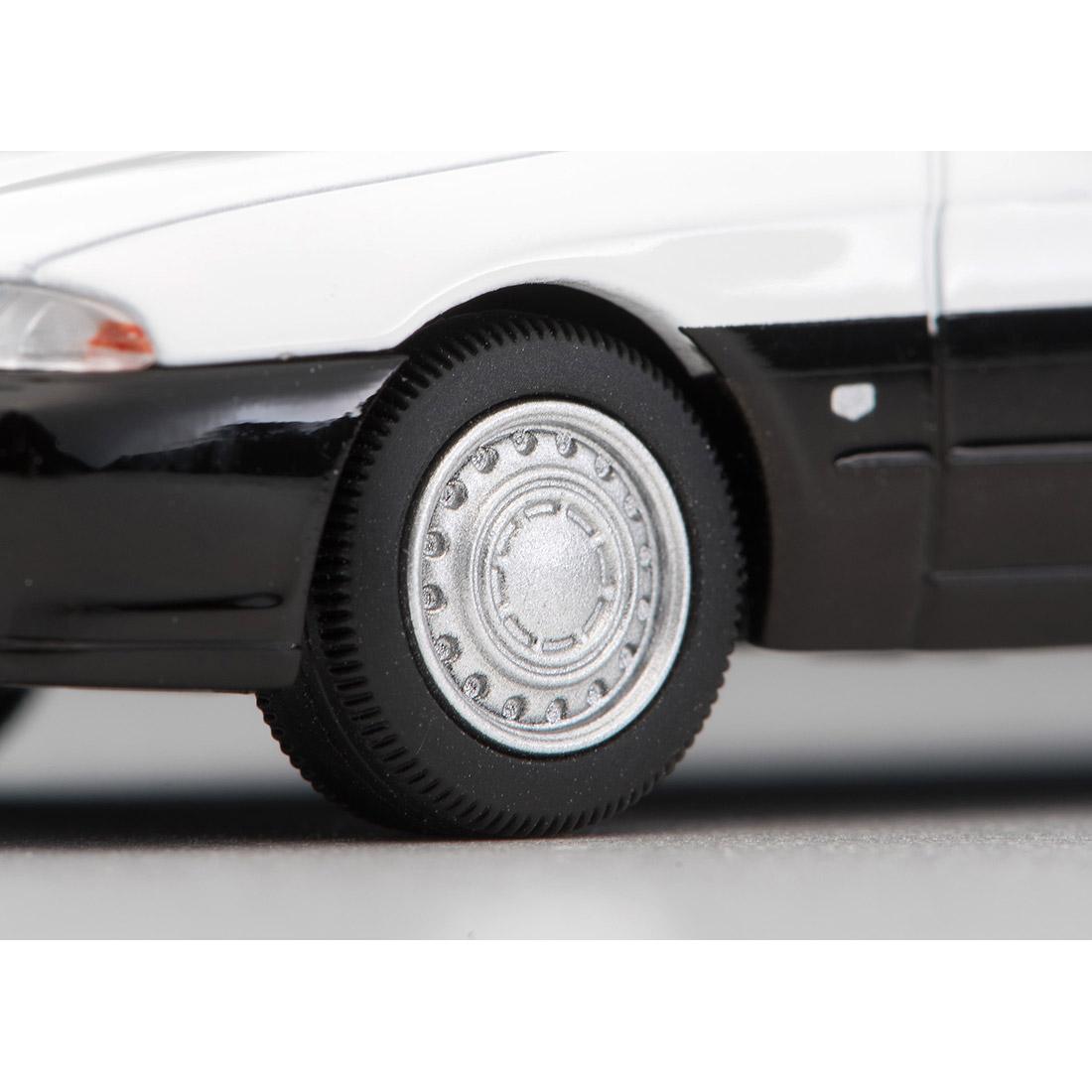 トミカリミテッド ヴィンテージ ネオ TLV-NEO『LV-N212a スカイラインパトロールカー』ミニカー-007