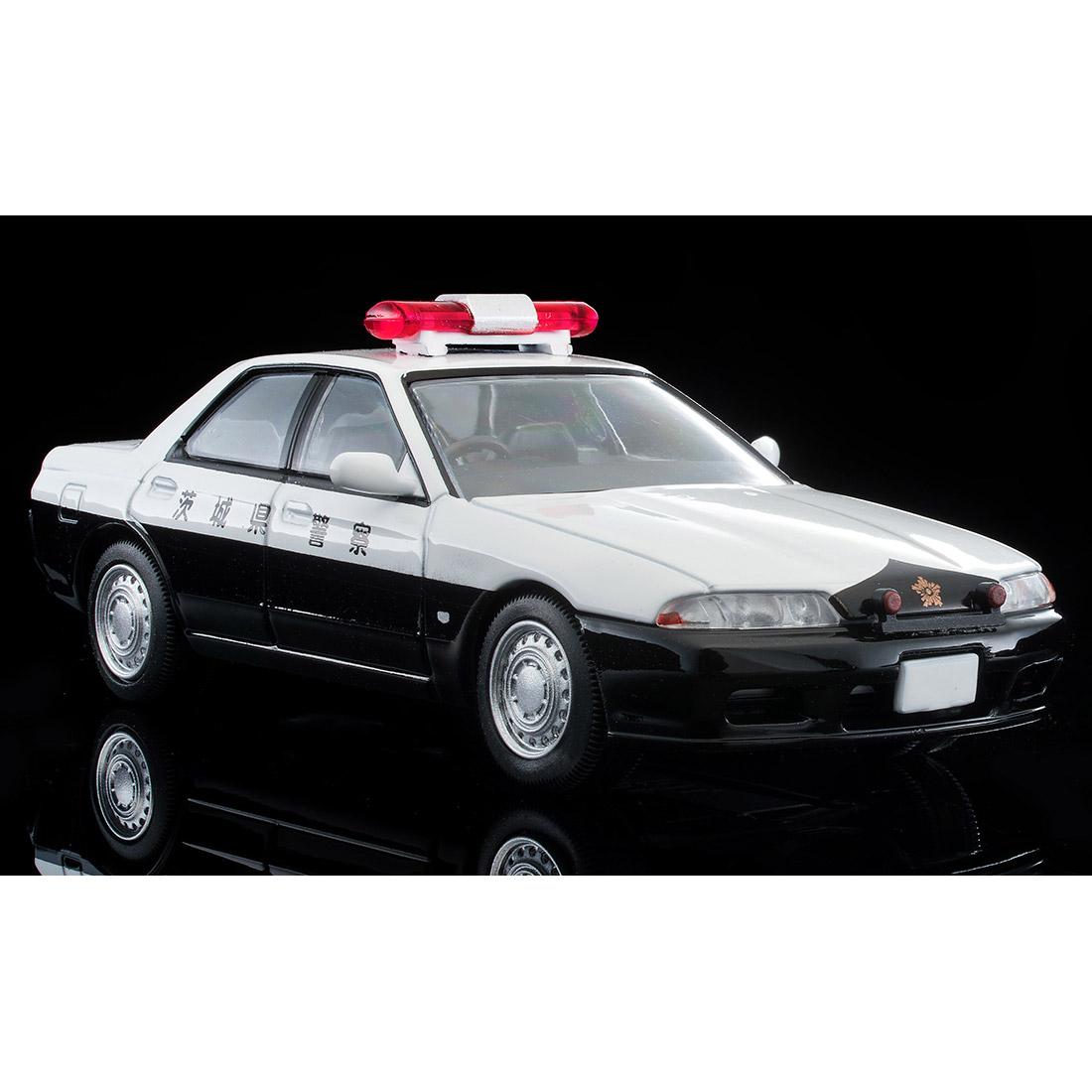 トミカリミテッド ヴィンテージ ネオ TLV-NEO『LV-N212a スカイラインパトロールカー』ミニカー-008