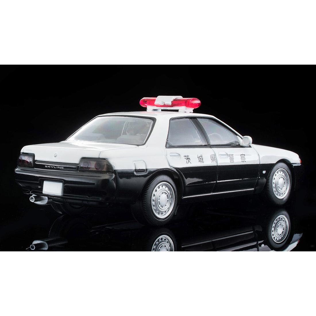 トミカリミテッド ヴィンテージ ネオ TLV-NEO『LV-N212a スカイラインパトロールカー』ミニカー-009