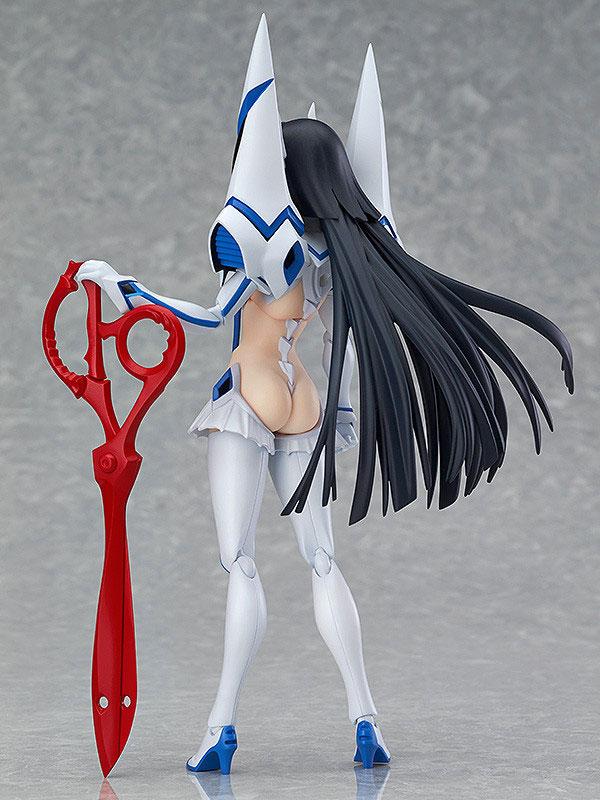 【再販】figma『鬼龍院皐月』キルラキル 可動フィギュア-004
