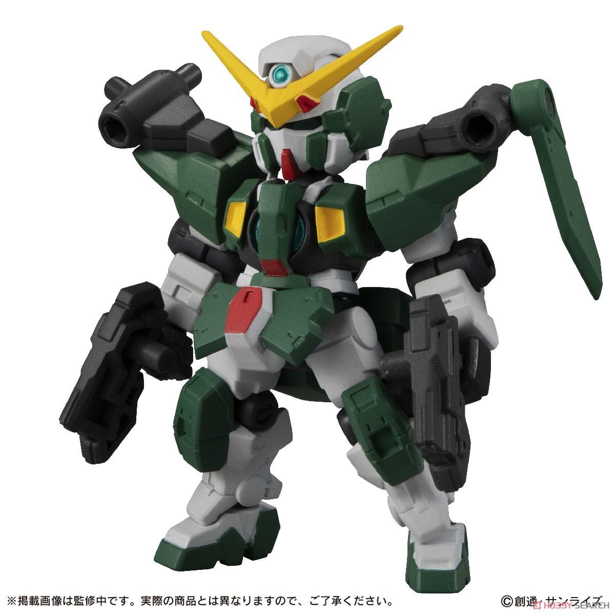 機動戦士ガンダム『MOBILE SUIT ENSEMBLE15』デフォルメ可動フィギュア 10個入りBOX-002