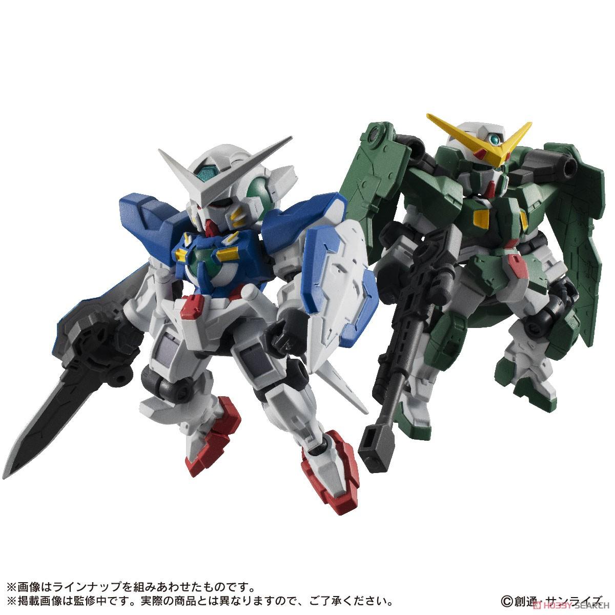 機動戦士ガンダム『MOBILE SUIT ENSEMBLE15』デフォルメフィギュア 10個入りBOX-009
