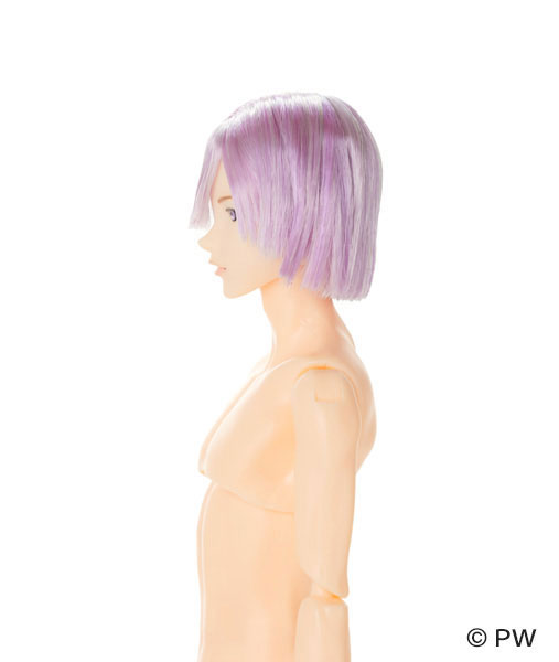 六分の一男子図鑑『B2010 エイト』1/6 完成品ドール-003