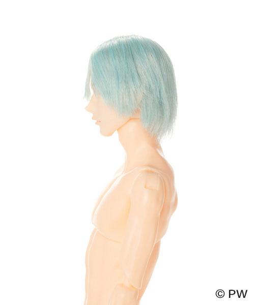 六分の一男子図鑑『B2010 エイト』1/6 完成品ドール-008
