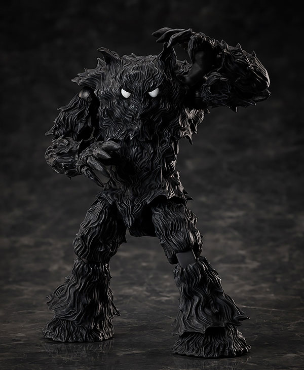 figma『SPACE INVADERS MONSTER』スペースインベーダー 可動フィギュア-004