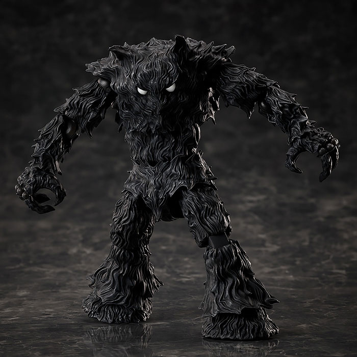 figma『SPACE INVADERS MONSTER』スペースインベーダー 可動フィギュア-005