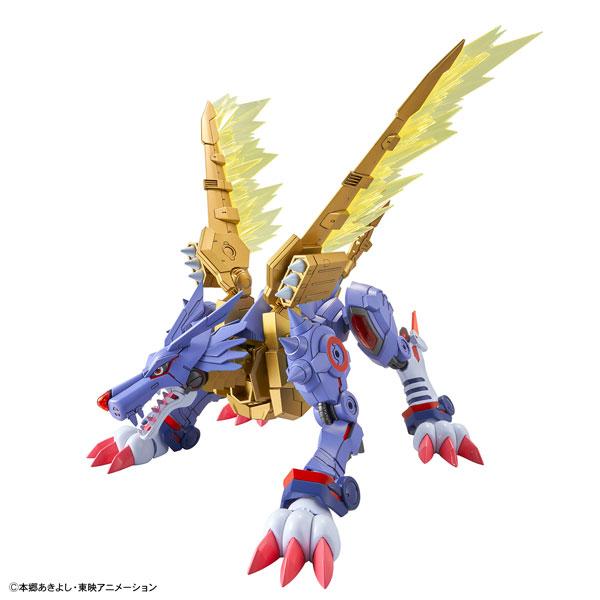 【再販】Figure-rise Standard『メタルガルルモン(AMPLIFIED)』デジモンアドベンチャー プラモデル