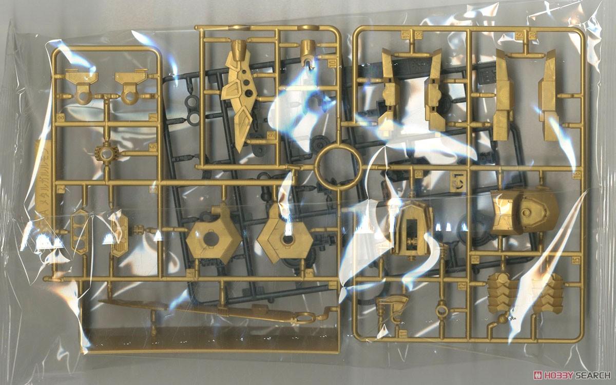 【再販】Figure-rise Standard『メタルガルルモン(AMPLIFIED)』デジモンアドベンチャー プラモデル-023