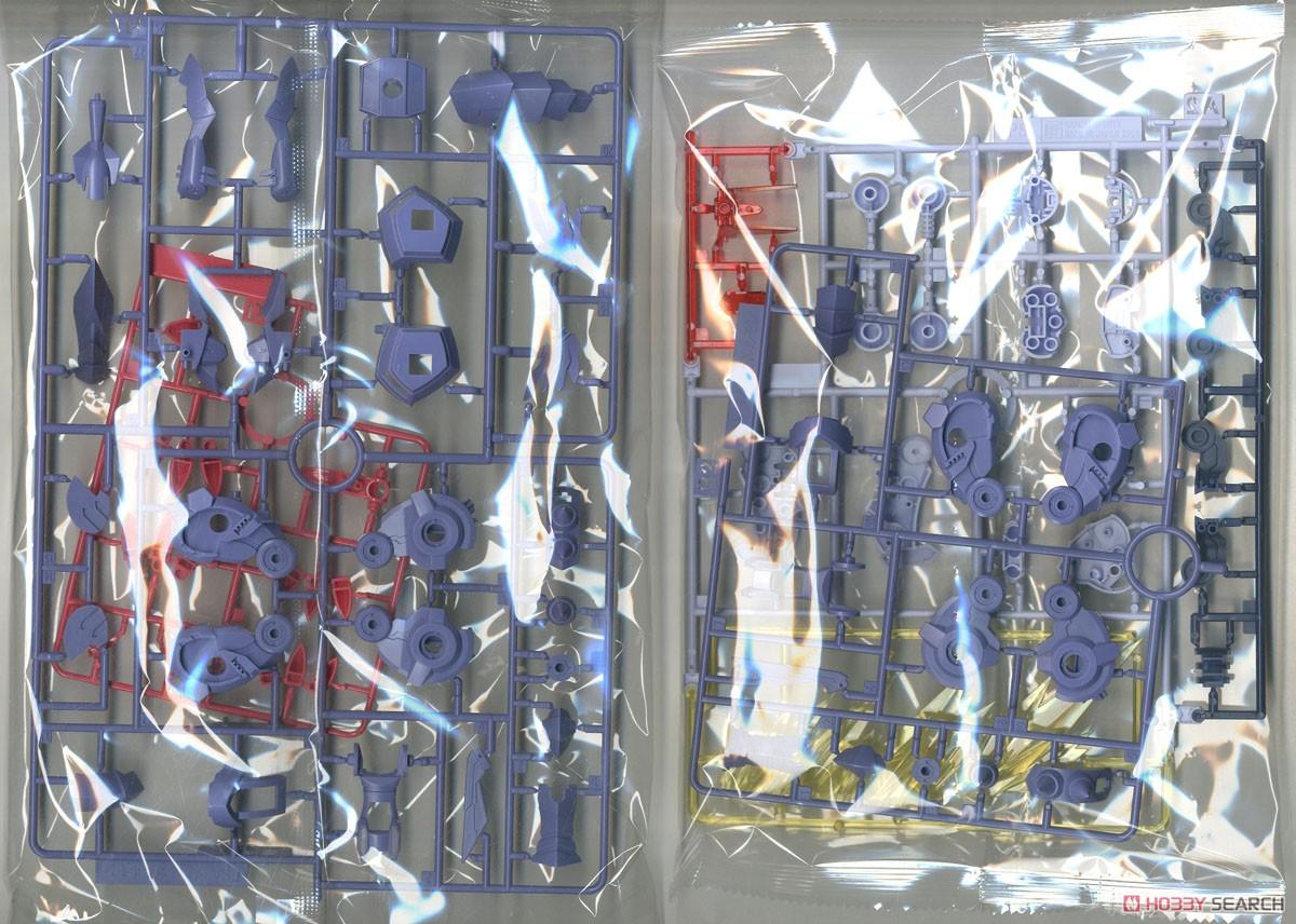【再販】Figure-rise Standard『メタルガルルモン(AMPLIFIED)』デジモンアドベンチャー プラモデル-024