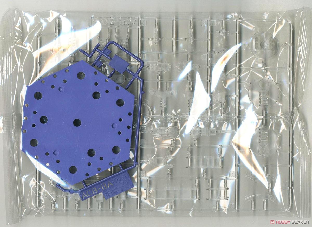 【再販】Figure-rise Standard『メタルガルルモン(AMPLIFIED)』デジモンアドベンチャー プラモデル-025