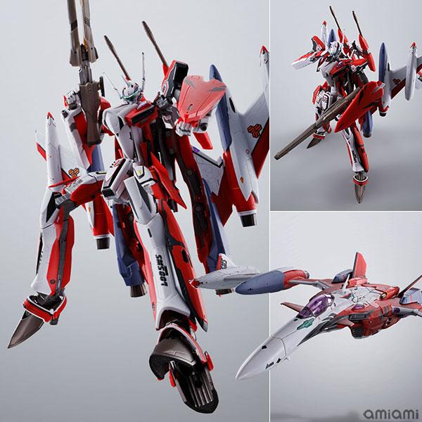 DX超合金『YF-29デュランダルバルキリー(早乙女アルト機)フルセットパック』マクロスF 可変可動フィギュア